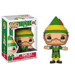 Action figure Elf 283901