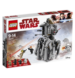 Lego 75177 - Star Wars - First Order Heavy Scout Walker