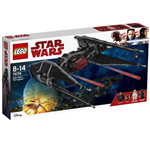 Lego 75179 - Star Wars - Kylo Ren's Tie Fighter