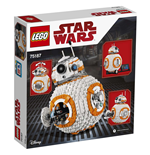 Lego 75187 - Star Wars - Bb-8