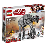Lego 75189 - Star Wars - First Order Heavy Assault Walker