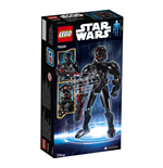 Lego 75526 - Star Wars - Elite Tie Fighter Pilot