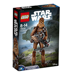 Lego 75530 - Star Wars - Chewbacca