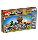 Lego 21135 - Minecraft - Crafting Box 2.0