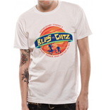 Rick And Morty - Blips And Chitz (T-SHIRT Unisex )
