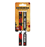 Braccialetti da Festival Walking Dead - The Saviors
