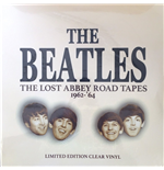 Vinile Beatles (The) - The Lost Abbey Road Tapes 1962-64 (Clear Vinyl)