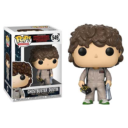 Action figure Stranger Things