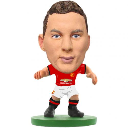 Action figure Manchester United 284229