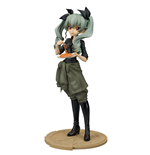 Action figure Girls Und Panzer 284323