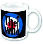 Tazza Mug The Who WHOMUG02