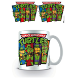 Tazza Mug Turtles MG23377