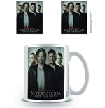 Tazza Mug Supernatural MG23755