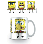 Tazza Mug Spongebob MG23370