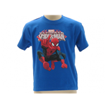 T Shirt Spiderman Ultimate Marvel