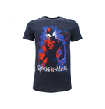 T Shirt Spiderman Personaggio