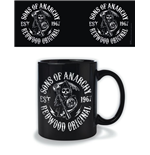 Tazza Mug Sons of Anarchy  MG22883