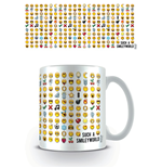 Tazza Mug Smiley World MG23798