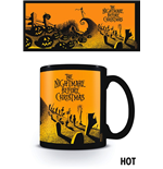 Tazza Mug Nightmare Before Christmas MG24622