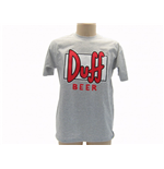 T Shirt Simpsons Duff