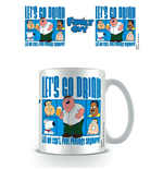 Tazza Mug Family Guy  MG22991