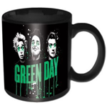 Tazza Mug Green Day GDMUG02