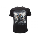 T Shirt Gears of War