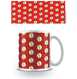 Tazza Mug The Flash MG23659