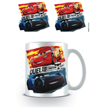 Tazza Mug Cars MG24659