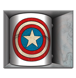 Tazza Mug Capitain America