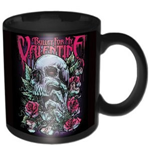 Tazza Mug Bullet for my Valentine BFMVMUG02