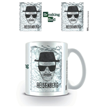 Tazza Mug Breaking Bad MG22467