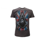 T Shirt Assassin's Creed Syndacate