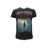 T Shirt Assassin's Creed Film