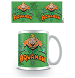 Tazza Mug Aquaman MG23065