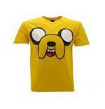 T Shirt Adventure Time Jake