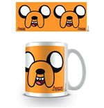 Tazza Mug Adventure time Jake  MG22143