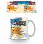 Tazza Mug Adventure time Jake  MG22358