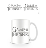 Game Of Thrones - Logo (Tazza)
