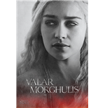 Game Of Thrones - Daenerys (Poster Maxi 61X91,5 Cm)