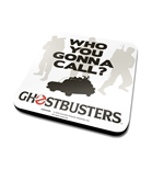 Ghostbusters - Who You Gonna Call? (Sottobicchiere)
