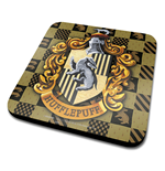 Harry Potter - Hufflepuff Crest (Sottobicchiere)