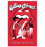 Rolling Stones (The) - It'S Only Rock N Roll (Poster Maxi 61X91,5 Cm)