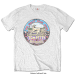Tom Petty - The Great Wide Open (T-SHIRT Unisex )