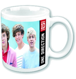 One Direction - Group Shot (tazza)