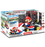 Carrera R/C - Mario Kart - Mario Kart Racer With Sound