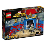 Lego 76088 - Marvel Super Heroes - Thor Vs. Hulk Arena Clash