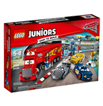 Lego 10745 - Juniors - Cars 3