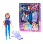 Winx Wow - Bloom Action Spy Light Up