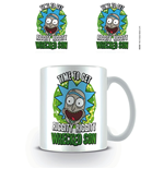 Tazza Mug Rick And Morty MG24857